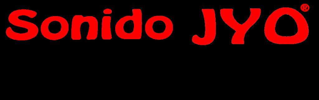 Logo Sonido JYO